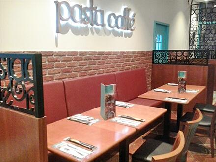 PASTA CAFFÉ, C.C Colombo